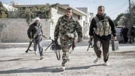 Syrie : les rebelles s'emparent d'une position militaire clé dans le Sud