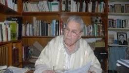 Amar Bentoumi, ancien ministre et avocat, est mort