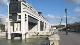 France : la dette publique atteint le record de 1 833,8 milliards d'euros