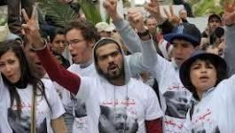 Tunisie : des milliers de manifestants en hommage à Belaïd Chokri