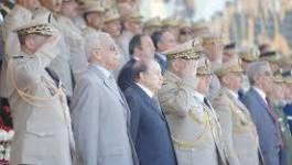 La présidentielle et l'impératif d'un changement pacifique