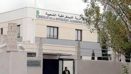 Les Algériens confrontés au calvaire de leurs consulats en France