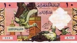A l'origine du dinar : en 1964, l'Algérie sort de la zone Franc