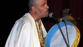 Festival du film amazigh : l'''Olivier d'or'' décerné à Djamal Allam