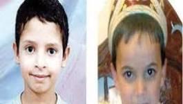 Assassinat des deux enfants à Constantine : deux individus arrêtés