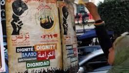Amnesty International dénonce les restrictions de liberté en Algérie
