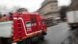 France : un Algérien tente de s'immoler par le feu à Toulon