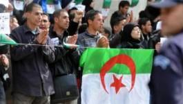 Algérie, la jeunesse perdue !