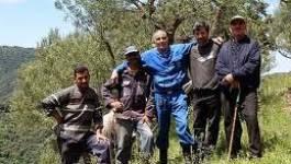 Kabylie : les derniers paysans des montagnes