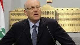 Le Liban se retrouve depuis samedi sans gouvernement