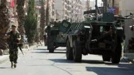 Liban : premiers heurts à la suite de la démission du gouvernement