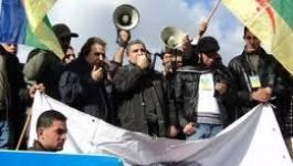 MAK : le pouvoir poursuit sa politique répressive en Kabylie