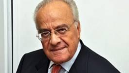 """Nicolas Sarkis se confie à Mohamed Benchicou : """"Je n'ai pas voulu absoudre Bouteflika"""""""