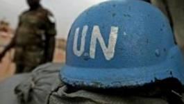 """Mali : 11.200 Casques bleus et une """"force parallèle"""" dans le nord"""