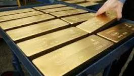 Pourquoi donc l'Algérie a le même stock d'or entre 2009 - 2013 ?