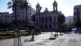 Oran : un espace vert squatté au secteur urbain d'Ibn Sina