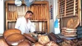 Pain en Algérie : de la boulangerie à la rue