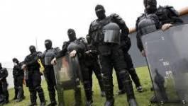 France : Aït Ali Belkacem, ancien du GIA, tente une évasion à l'explosif