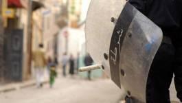 Sadek Akrour et plusieurs manifestants arrêtés à Béjaïa