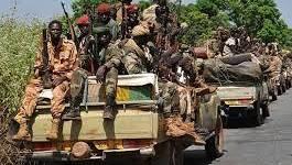 Centrafrique : les Séléka prennent le contrôle du palais présidentiel