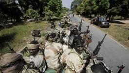 Centrafrique : panique générale, les rebelles Séléka visent Bangui