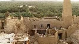 Les Amazighs de Siwa témoignent à Alger