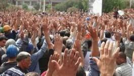 Les directives administratives peuvent-elles résoudre le chômage du sud ?