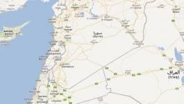 L'aviation syrienne bombarde deux hameaux libanais