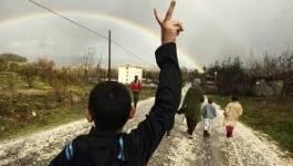 Syrie : l'Unicef tire la sonnette d'alarme sur les millions d'enfants