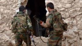 Syrie: Al-Qaïda revendique le meurtre de 48 soldats blessés réfugiés en Irak