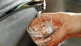 Alger : suspension de l'alimentation en eau potable à partir de dimanche