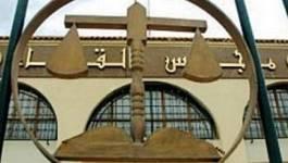 Tizi Ouzou: 20 ans de prison ferme pour un poseur de bombes