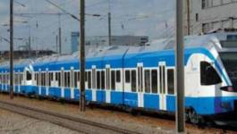 32 milliards de dollars consacrés au développement du rail en Algérie