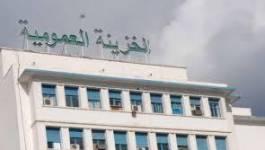 """Pour le DG du Trésor, """"il n'y a pas de caisses noires"""" en Algérie"""