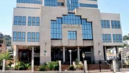 Des documents sensibles volés à la cour d'Alger