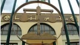 4 anciens maires FFS de Tizi-Ouzou condamnés pour détournement de fonds
