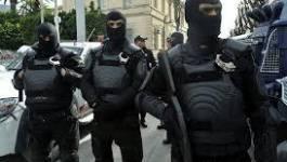 Tunisie : les forces spéciales pourchassent un groupe armé