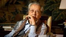 Mémoires : Jacques Vergès convoque Ben Bella, Bouhired, Che Guevara, ...