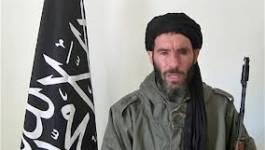 """Deby : """"Nous avons des preuves de la mort de Belmokhtar"""""""