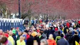 USA : deux explosions au marathon de Boston