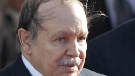 L'Algérie est un géant qui a peur de son ombre, estime le Financial Times