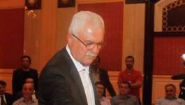 Syrie: George Sabra nommé président par intérim de la Coalition