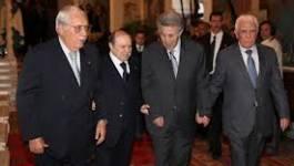 L'incertitude : le mal algérien