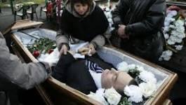 Affaire Magnitski (Russie) : les États-Unis gèlent les avoirs de 18 personnes