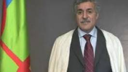 Communiqué : MAK, pour l'union des forces vives de la Kabylie