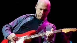 Russie: Mark Knopfler annule ses concerts pour protester contre le régime de Poutine