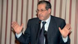 """Mohand Laensar : """"Laissons l'ONU régler la question du Sahara"""""""