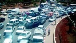 Alger : 100 milliards de DA consacrés aux infrastructures routières