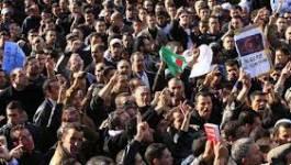 Générations d'hier et d'aujourd'hui : l'Algérie nous appelle