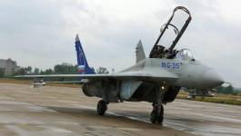 Russie : les exportations d'armes en hausse de 12% en 2012